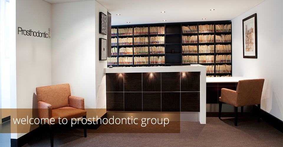 welcome to prosthodontic group